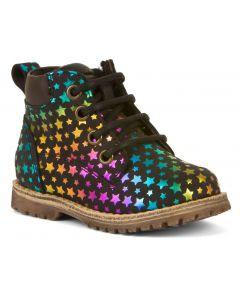 Froddo G2110096-7 Black Boots