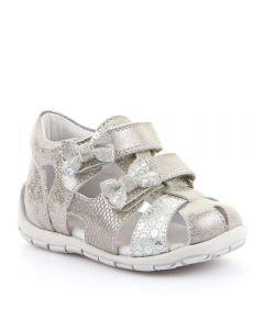 Froddo G2150104-1 Silver Sandals