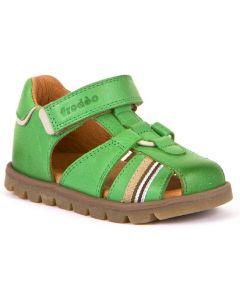 Froddo G2150119-4 Green Sandals