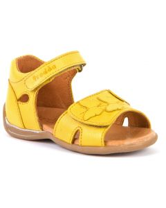 Froddo G2150134-1 Yellow Sandals