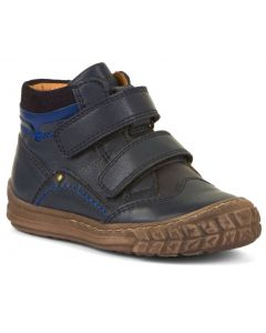 Froddo G3110178 Blue Boots