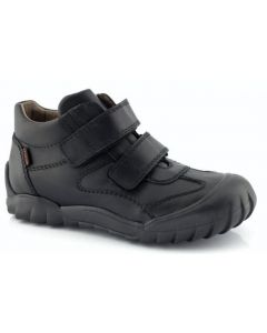 Froddo G3130019 Black School Boots