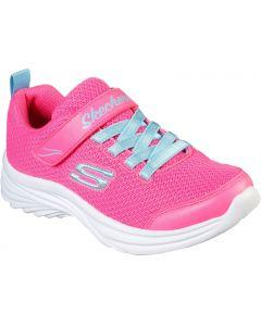 Skechers Dreamy Dancer Pink Trainers