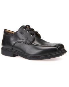 Geox Federico School Shoes
