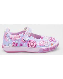 Lelli Kelly Jackie Lilac Shoes