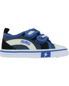 Primigi 5445722 Blue Canvas Shoes