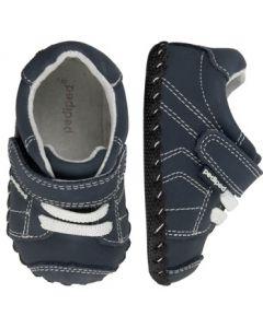 Pediped  Originals Jake Navy Blue Shoes