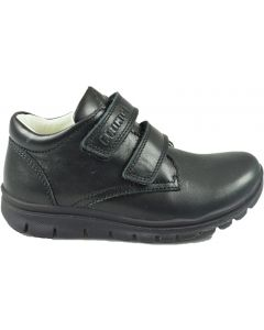 Primigi 4388344 Black School Shoes