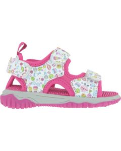 Primigi 5450011 Pink White Sandals