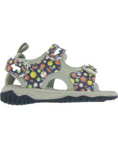 Primigi 5450033 Grey Sandals