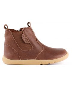 Bobux I-walk Outback Toffee Boots