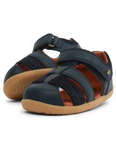 Bobux Step Up Roam Navy Sandals