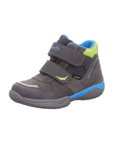 Superfit Storm 9385-20 Grey Gore-tex Waterproof Boots