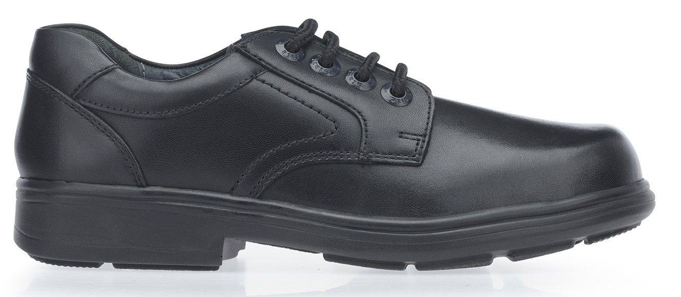 Help! My son is off to high school and needs smart shoes.