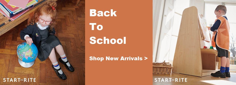 Startrite Back to School